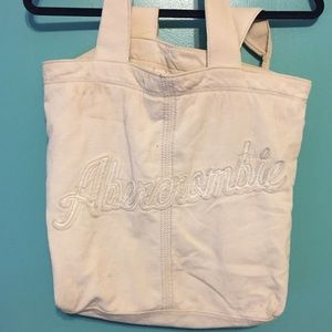 Abercrombie & Fitch Handbags - A&F tote bag