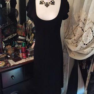 Karen Kane Dresses & Skirts - LITTLE BLACK DRESS 👗 KAREN KANE SZ L