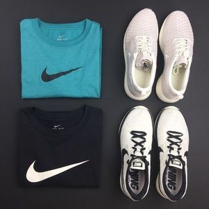 Nike Other - Nike Dri-fit Long Sleeve Tees