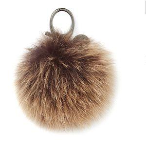 Rebecca Minkoff Handbags - 🎉HP🎉Rebecca Minkoff Multi Fur Pom