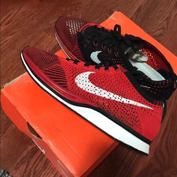 Nike Shoes | Nike Flyknit Racer