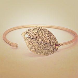 Farah Jewelry Jewelry - 🍃 Leaf 🍃 Bracelet