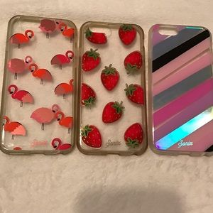 Sonix iPhone 6 cases