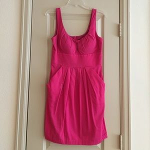 B Darlin Dresses & Skirts - 👗Pink B. Darlin mini Dress 👗 size 9/10