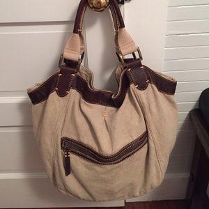 49 Sq Miles Cloth bag.