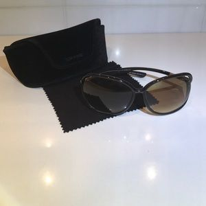 Tom Ford Raquel Sunglasses