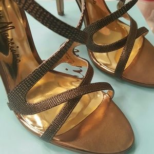 Guess by Marciano Shoes - Gorgeous party! Great for the Holiday parties...
