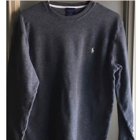 Polo by Ralph Lauren Other - Polo Boys Thermal