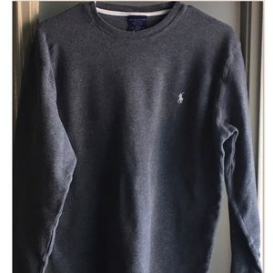Polo by Ralph Lauren Shirts & Tops - Polo Boys Thermal
