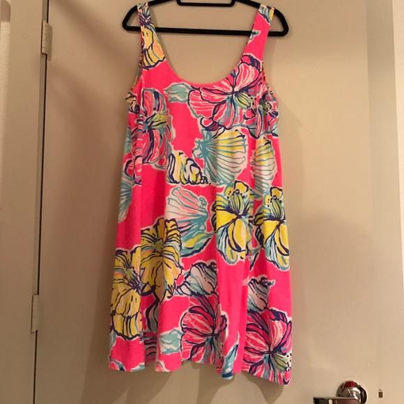 95e3a919650721 Lilly Pulitzer Dresses & Skirts - Lilly Pulitzer Carmel Dress