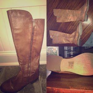 "Steve madden boots ""shawny"""