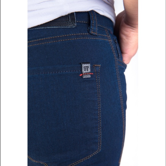 !iT Collective Jeans - Classic Skinny Blue Jeans (NEW)