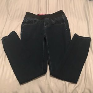 squeeze Other - Jeggings with stretchy waistband