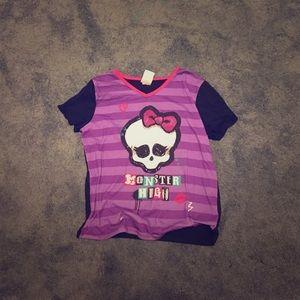 Komar Kids Tops - T-shirt