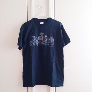 Frosty the Snowman Vintage Tee