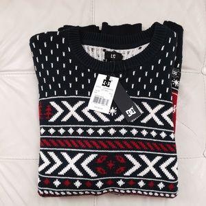 DC Other - D.C. Men's sweater