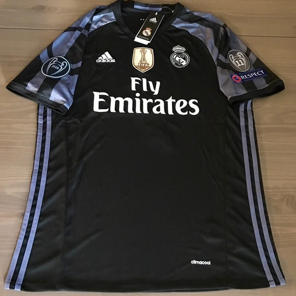 cf9da02b3cf Adidas Shirts | Real Madrid Ronaldo 7 Soccer Jersey Men | Poshmark