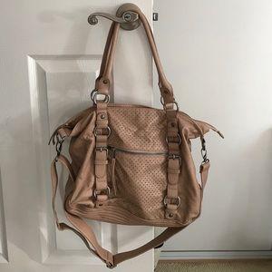 Deena & Oozzy Handbags - DEENA & OZZY handbag