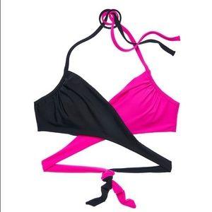 Victoria's Secret Other - 🆕😍 Victoria's Secret wrap halter swim top