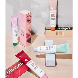 Urban Outfitters Makeup | Glossier Promo Code | Poshmark