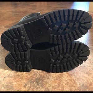 Timberland Boots Menns 8,5