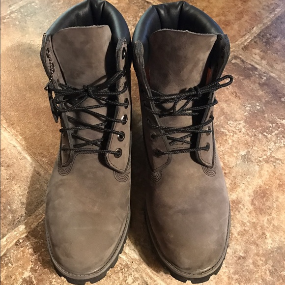 Menns Timberland Støvler 8,5