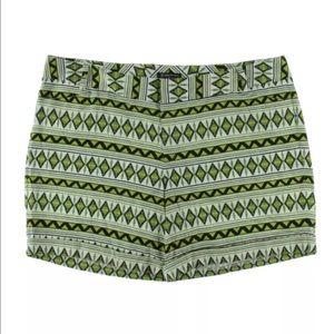 Inc Paisley Size 16 Shorts. $59.50