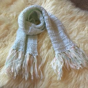 Other - Knit scarf