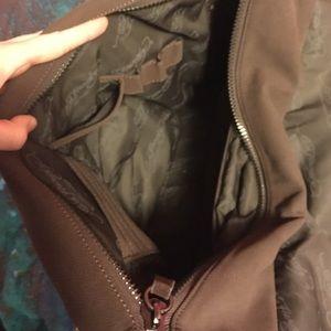 e9f41f1100 Ed Hardy Bags - REDUCED  Ed Hardy Dragon print laptop bag