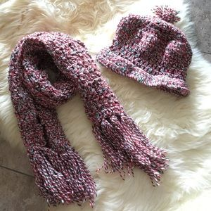 Other - Knit Christmas set