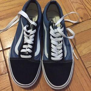 Zapatos Furgonetas De Tamaño 7,5