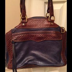 Rebecca Minkoff large MAB bag