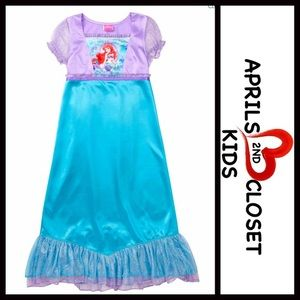 AME Sleepwear Other - ❗️1-HOUR SALE❗️Ariel Mermaid Nightgown
