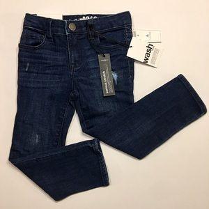 BabyGap 1969 Mini Skinny Dark Wash Jeans