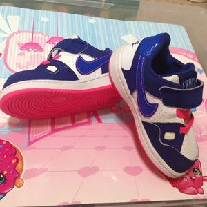Nike Other - Nike Shoes for kids*!Air Force Ones!