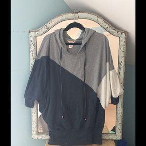 TYR Tops - TYR Sweatshirt