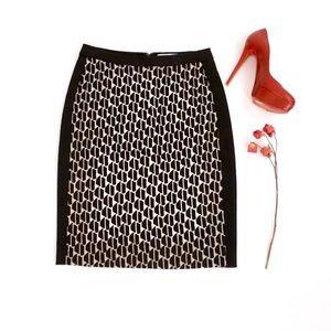 Diane von Furstenberg Dresses & Skirts - Diane von Furstenberg Straight Skirt