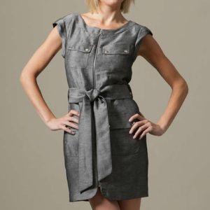 Cynthia Steffe Dresses & Skirts - ✨HP✨ CYNTHIA STEFFE Front Zip Dress