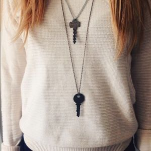 Jewelry - Holiday Key Necklaces 🔑(Reduced price!)