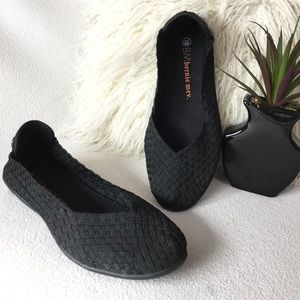 bernie mev. Shoes - Bernie Mev BRAND NEW woven comfort flats