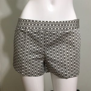 "Express 2 1/2"" inseam shorts"