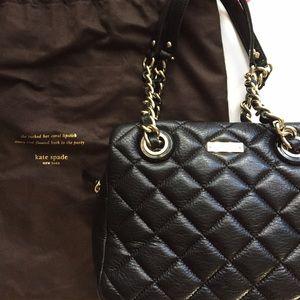 kate spade Handbags - Kate spade quilted bag