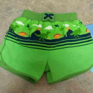 I Play Other - Swim Diaper Sz Small 3-6 Months