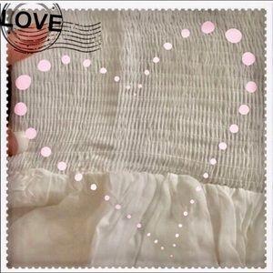 PINK Victoria's Secret Skirts - 🎈SALE🎈NEW* V Secret 💯 % cotton Mini Skirt