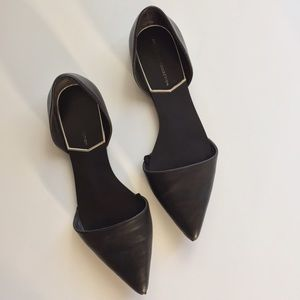 Zara Shoes - Zara Dorsey flats