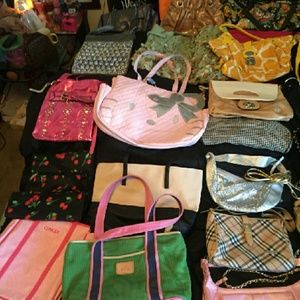 15f7a4555 Handbags - My personal purse collection $25 each