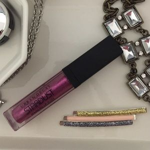 Urban Decay Other - Urban Decay Stardust Sparkling Lip Gloss