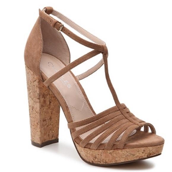 2e95130ae375 Charles David Shoes - Charles by Charles David Faint Sandal
