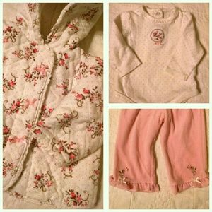 Carter's Other - Adorable 3pc Set