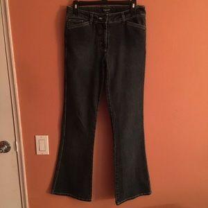Tahari Denim - ❄️TAHARI dark wash jeans